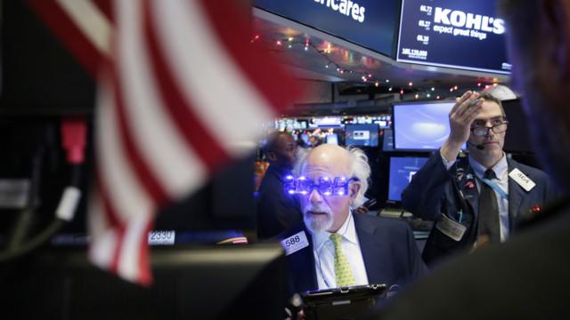 Die Stimmung an den US-Börsen entspannt sich. Doch mit der Berichtssaison steht bereits die nächst