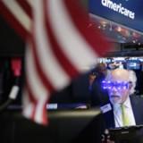 Schlüsselmoment für amerikanische Aktien