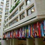«Weltfinanzsystem hat sich verändert»