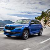 Škoda stimuliert Volkswagen