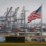 US-Industrie stützt Weltkonjunktur