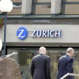 Zurich Insurance wieder auf Idealgewicht