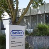 Basilea erhält Meilensteinzahlung