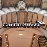 China-Pläne der Credit Suisse in Gefahr