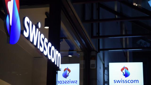 Die Dividende für Swisscom-Aktionäre fällt mit 22 Fr. pro Titel unverändert aus.