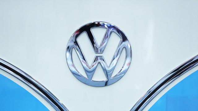Volkswagen rechnet wegen der Strafzölle mit Belastungen von deutlich mehr als 2 Mrd. €.