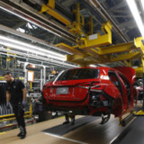 Automobilunternehmen stehen vor einer Bewährungsprobe