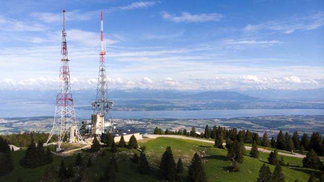 Swisscom und Sunrise verfügen beide über ein «überragendes» Mobilfunknetz.
