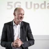 Sunrise-CEO: «5G-Ausbau in Städten wird noch etwas dauern»