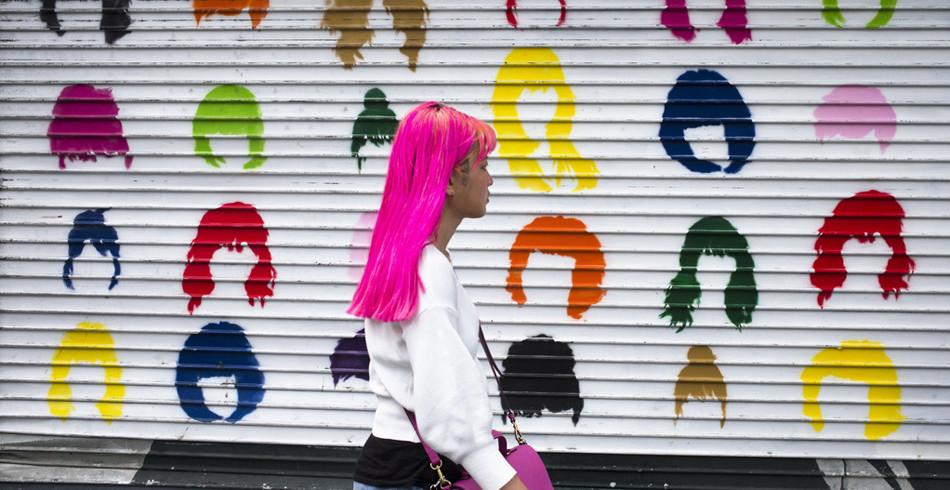 Überraschung:  Wurden Sie wegen Ihrer Frisur schon einmal diskriminiert? In New York ist man seit d