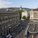 SNB: Grossbanken sind krisenfester geworden