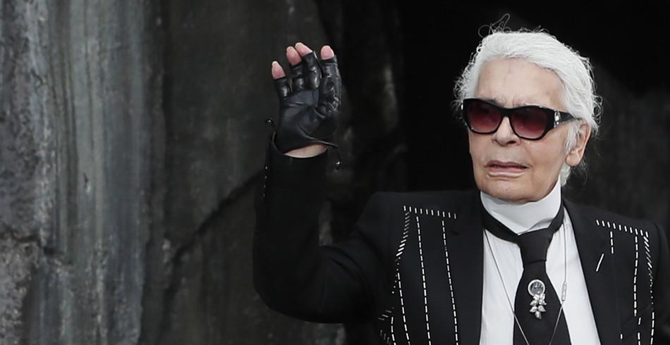 Gesellschaft: Mit Karl Lagerfeld ist am Dienstag eine Modeikone gestorben. Fünfundachtzig Jahre alt