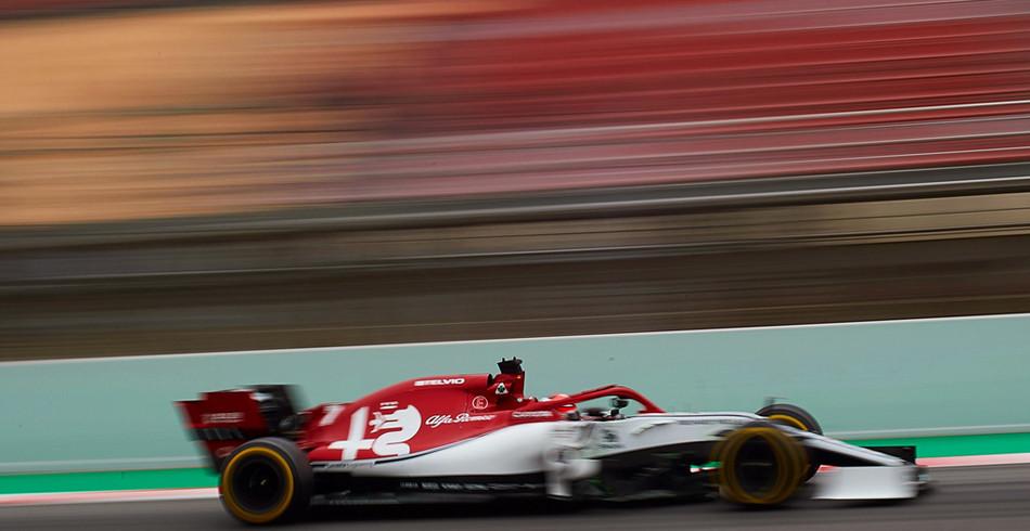 Sport:  Zu Beginn dieser Woche stand die Formel 1 im Mittelpunkt der Sportwelt. Die zehn Rennställe