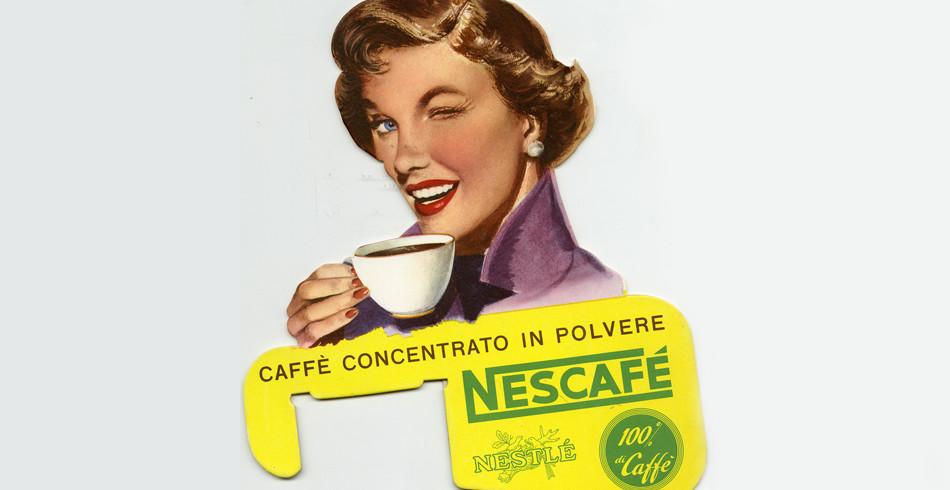 Am Mittwoch teilte Nestlé mit, dass mehr Top-Jobs von Frauen besetzt werden sollen. Der Nahrungsmit