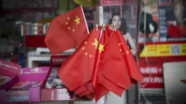 Die Kaufkraft der Chinesen steigt, die Mittelschicht wächst, und ihr Konsumdrang ist nicht zu stopp
