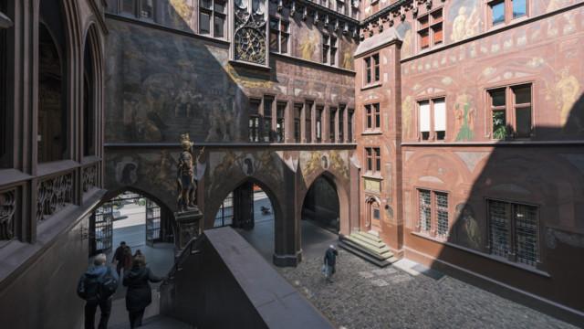 Mit zwei grünen Anleihenemissionen seit September 2018 finanziert der Kanton Basel-Stadt elf nachha
