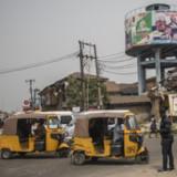 Nigerias schwieriger Weg aus der Stagflation