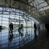 Wachstumssorge lastet auf Flughafenaktien