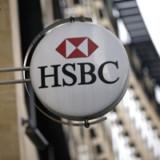 HSBC Schweiz schreibt weiter rote Zahlen