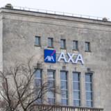 Axa Schweiz mit höheren Prämieneinnahmen