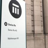 Swiss Re hat ein Luxusproblem