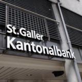 St. Galler KB wächst im Anlagegeschäft