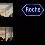Roche hat sich aufgerappelt