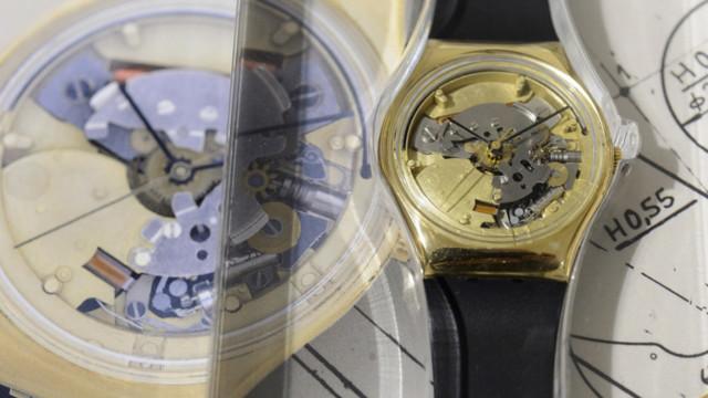 Swatch Group muss ab diesem Jahr keine Uhrenmarken ausserhalb der Gruppe mehr mit Uhrwerken beliefer