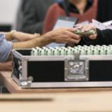 Das Wichtigste zu den Stimmrechtsvertretern
