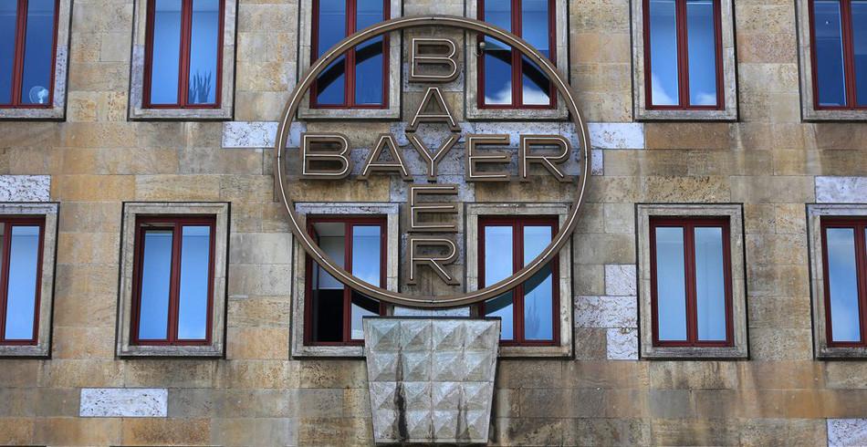 Wirtschaft: Der deutsche Pharmakonzern hat diese Woche sein Konzernergebnis veröffentlicht. Die Üb
