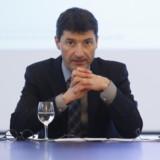 Jörg Gasser: Kämpfer für den Finanzplatz
