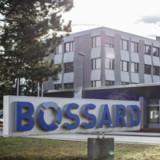 Bossard dämpft die Erwartungen