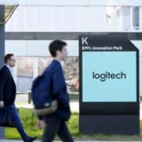 Logitech will das Tempo hoch halten