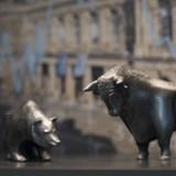 «An der Börse jetzt nur nicht übermütig werden»
