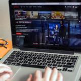Tech-Giganten stellen sich auf Streaming ein