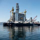 Nur ein halber Ausstieg aus Öl und Gas