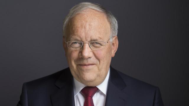 Influencer of the Year: Johann Schneider-Ammann