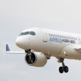 Airbus erhält Milliardenauftrag aus China