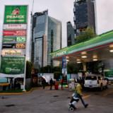 Mexikos Ölindustrie steckt in der Krise