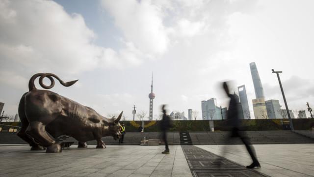 Doch es zeichnet sich bereits seit längerem ab, dass der Staat in China zunehmend seine schützende