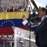 Investoren setzen in Venezuela auf einen politischen Wechsel