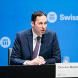 Swiss Re weist tieferes ökonomisches Eigenkapital aus