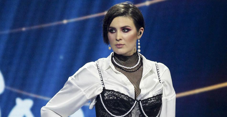 Überraschung: Die Ukraine bleibt dem diesjährigen Eurovision Song Contest (ESC) in Israel fern. De