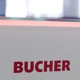 Bucher kauft in China