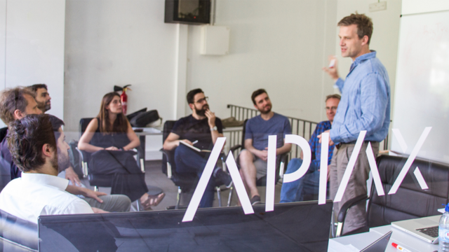 Early Stage: Apiax
