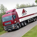 Ceva Logistics steht vor Dekotierung