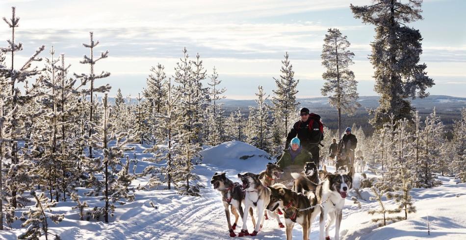 Rang 1: Finnland (7.769) Seit einigen Jahren führt der Weg der Finnen nach oben. 2013 belegte das