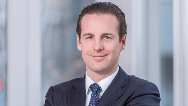 Growth Stage: Crypto Finance (CEO Jan Brzezek)