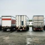 Getrübte Aussichten für die Logistiker