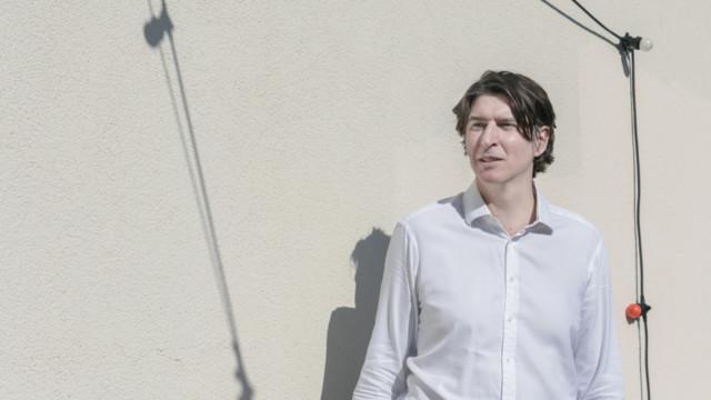 Jörg Sandrock glaubt, im kleinen Schweizer Markt mit seinen hohen Bankgebühren eine Chance für se